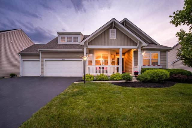 6810 Scioto Chase Boulevard, Powell, OH 43065 (MLS #221018600) :: Jamie Maze Real Estate Group