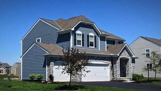 1523 Blue Stem Drive, Lewis Center, OH 43035 (MLS #221018631) :: Ackermann Team