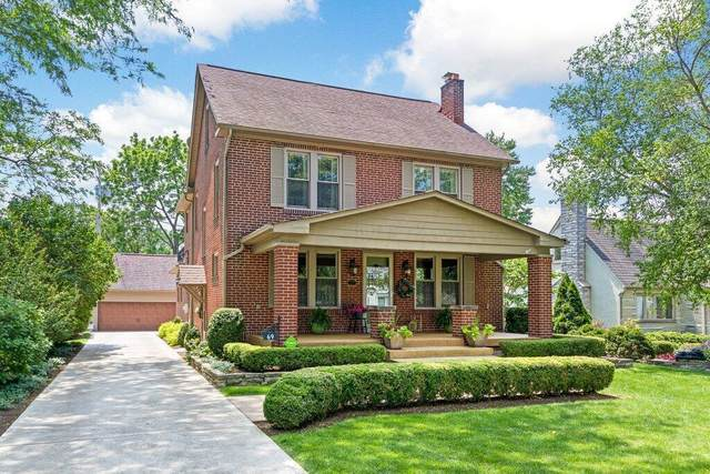 69 W Weisheimer Road, Columbus, OH 43214 (MLS #221018677) :: The Tobias Real Estate Group