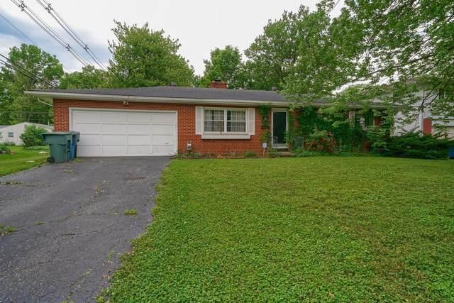 5329 Poplarwood Road, Columbus, OH 43229 (MLS #221019019) :: Jamie Maze Real Estate Group