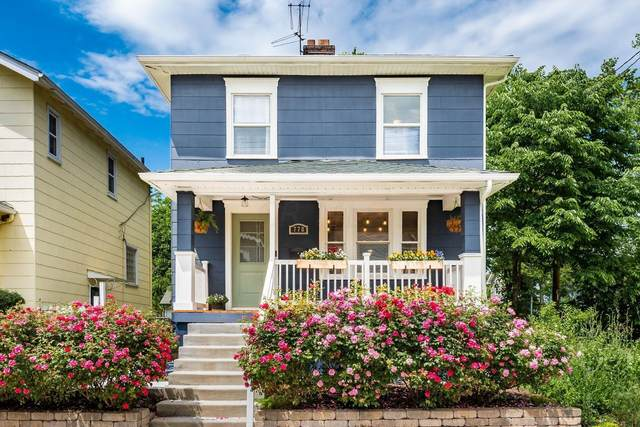 778 Stanley Avenue, Columbus, OH 43206 (MLS #221019217) :: 3 Degrees Realty