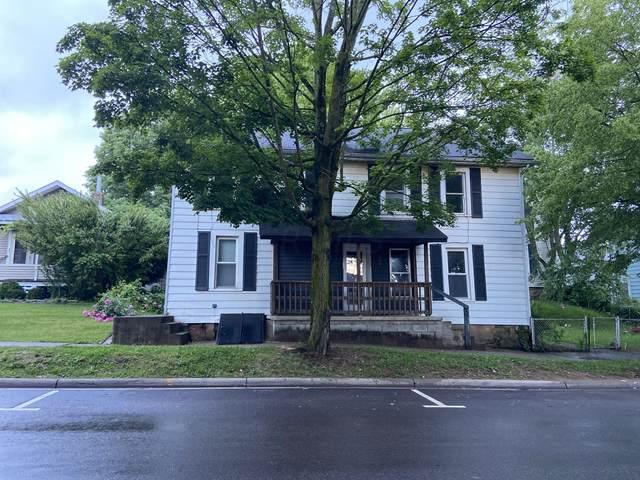 130 W Main Street, Somerset, OH 43783 (MLS #221019277) :: CARLETON REALTY