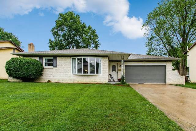 1918 Torchwood Drive, Columbus, OH 43229 (MLS #221019291) :: The Tobias Real Estate Group