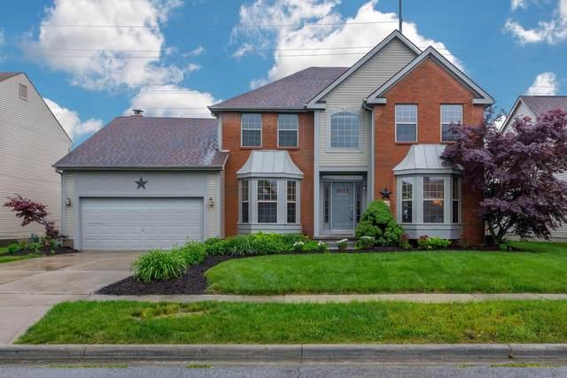 3248 Tollcross Drive, Hilliard, OH 43026 (MLS #221019298) :: MORE Ohio