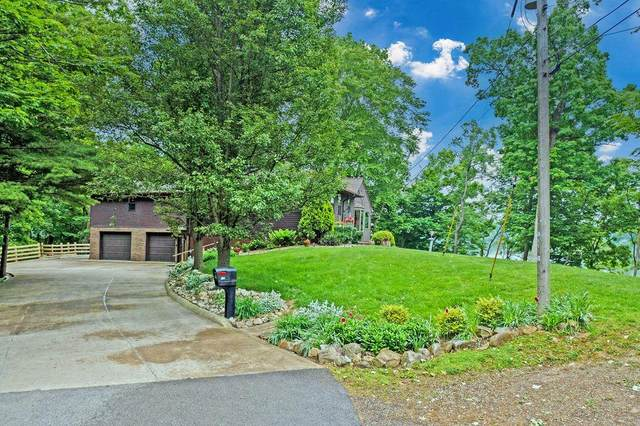 861 Trout Drive, Mansfield, OH 44903 (MLS #221019299) :: Signature Real Estate