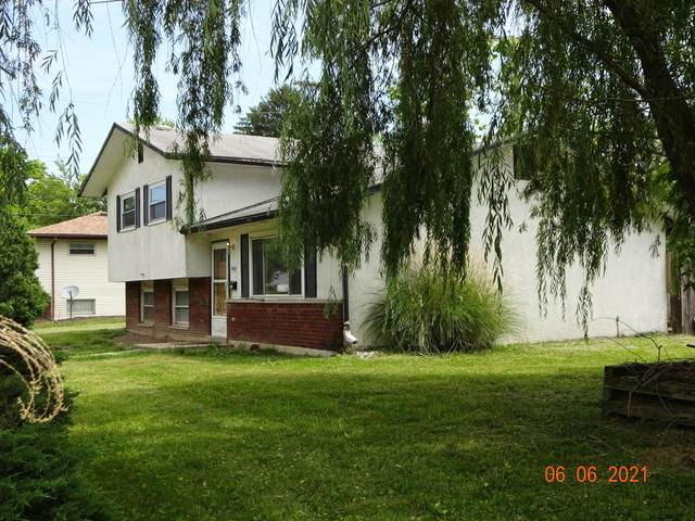 1940 Alsace Road, Columbus, OH 43232 (MLS #221019303) :: MORE Ohio