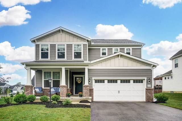 12313 Ebright Lane, Pickerington, OH 43147 (MLS #221019329) :: Exp Realty