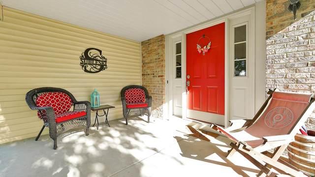 5604 Whispering Oak Boulevard, Hilliard, OH 43026 (MLS #221019334) :: Bella Realty Group