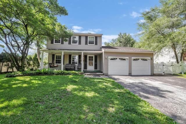1715 Americana Court, Columbus, OH 43229 (MLS #221019339) :: Jamie Maze Real Estate Group