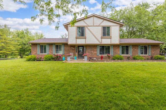 5352 Sandpiper Drive, Orient, OH 43146 (MLS #221019344) :: Jamie Maze Real Estate Group