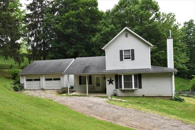 36876 Township Road 68A, Dresden, OH 43821 (MLS #221019364) :: ERA Real Solutions Realty