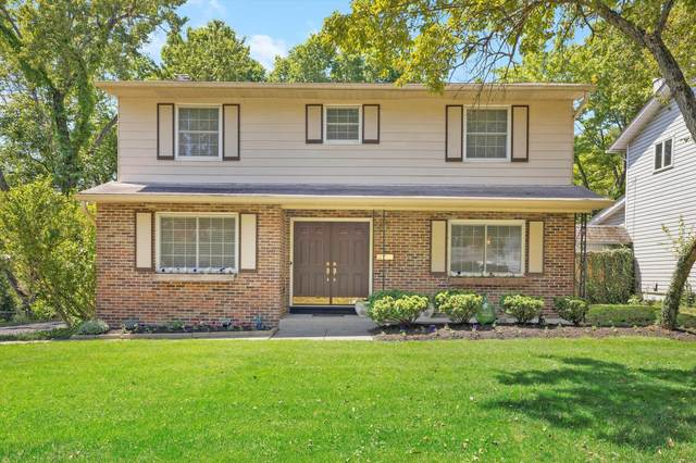 197 W Selby Boulevard, Worthington, OH 43085 (MLS #221019474) :: The Tobias Real Estate Group