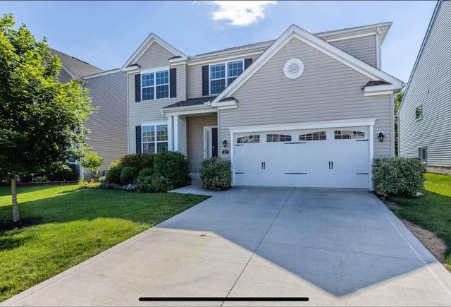 5577 Harvest Curve Lane, Canal Winchester, OH 43110 (MLS #221019554) :: RE/MAX Metro Plus