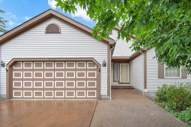 8701 Firstgate Drive, Reynoldsburg, OH 43068 (MLS #221019623) :: Jamie Maze Real Estate Group