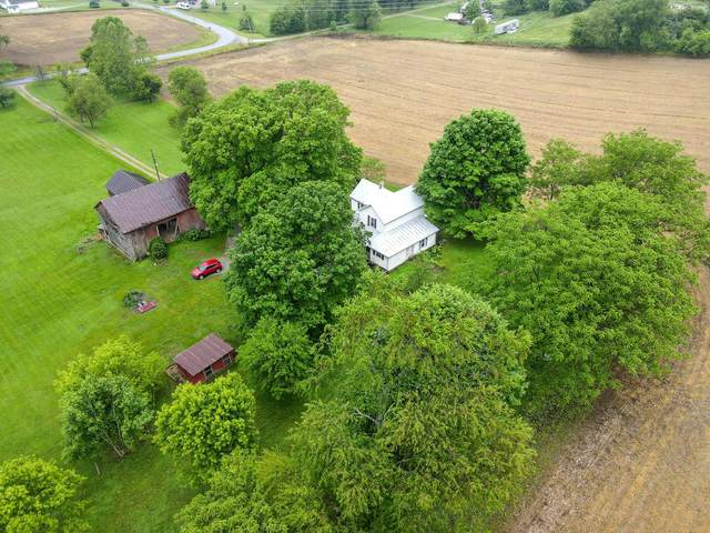 11479 Armentrout Road, Fredericktown, OH 43019 (MLS #221019624) :: Core Ohio Realty Advisors