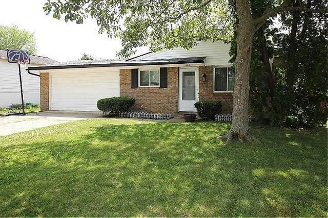 269 Blendon Road, West Jefferson, OH 43162 (MLS #221019646) :: Berkshire Hathaway HomeServices Crager Tobin Real Estate