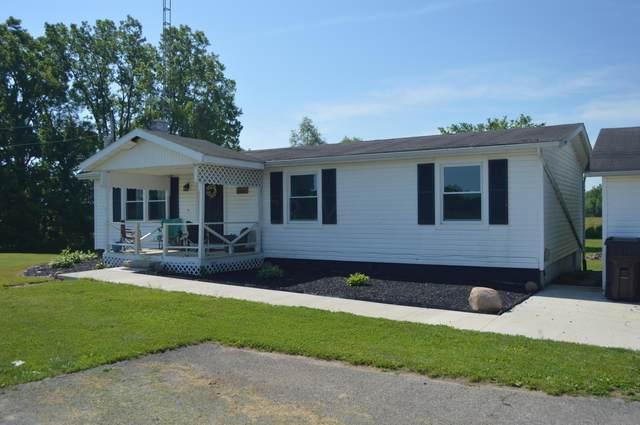 6024 County Road 121, Mount Gilead, OH 43338 (MLS #221019683) :: Sam Miller Team