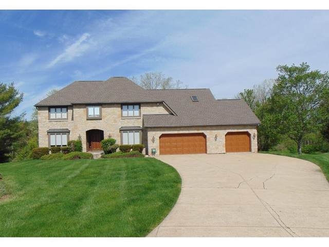 8362 Willowbridge Place, Canal Winchester, OH 43110 (MLS #221019742) :: Sam Miller Team