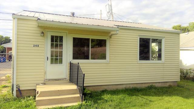 248 State Route 142 NE, West Jefferson, OH 43162 (MLS #221019783) :: Signature Real Estate