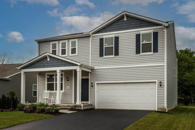 4011 Mad River Road, Grove City, OH 43123 (MLS #221019828) :: Shannon Grimm & Partners Team