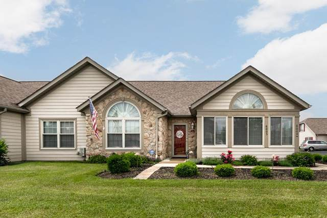 6005 Landings Pond Place 17-600, Grove City, OH 43123 (MLS #221019974) :: Jamie Maze Real Estate Group