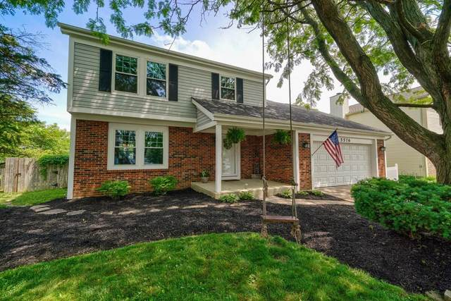 5576 Deer Hill Drive, Galloway, OH 43119 (MLS #221020032) :: Exp Realty