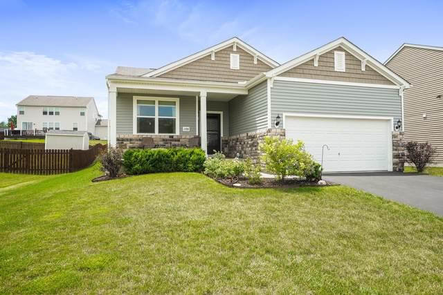 2188 Greencrest Way, Lancaster, OH 43130 (MLS #221020062) :: Jamie Maze Real Estate Group