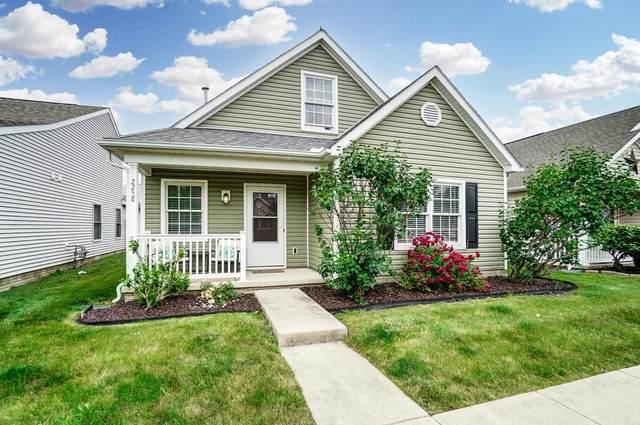 2258 Glasgow Lane, Marion, OH 43302 (MLS #221020120) :: Berkshire Hathaway HomeServices Crager Tobin Real Estate