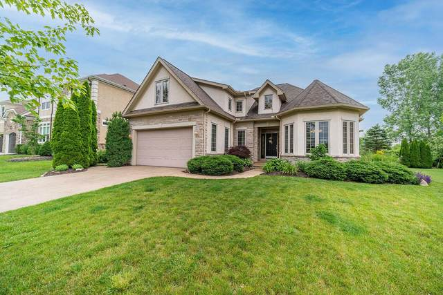 788 Poppy Hills Drive, Blacklick, OH 43004 (MLS #221020122) :: The Tobias Real Estate Group
