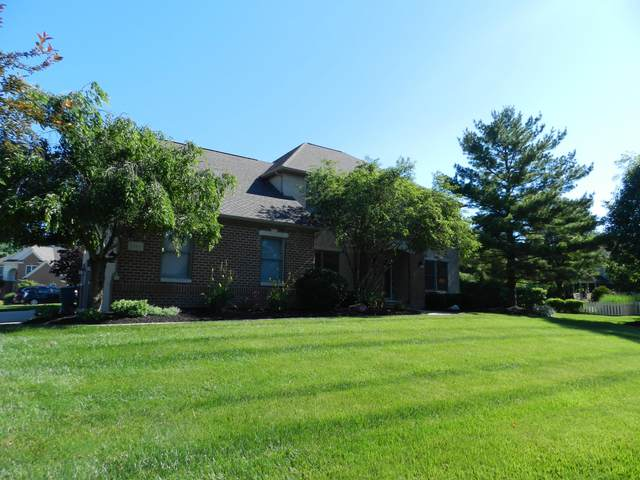 5565 Troon Place, Westerville, OH 43082 (MLS #221020146) :: Berkshire Hathaway HomeServices Crager Tobin Real Estate