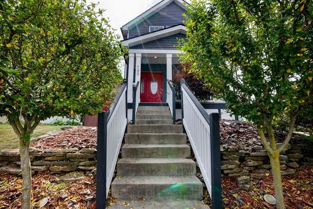 793 Carpenter Street, Columbus, OH 43206 (MLS #221020168) :: 3 Degrees Realty