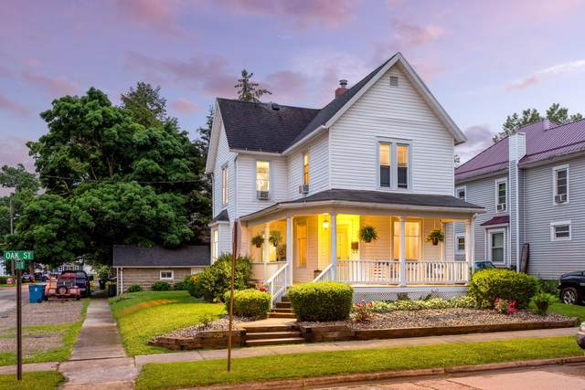 408 Oak Street, Mount Vernon, OH 43050 (MLS #221020192) :: Exp Realty