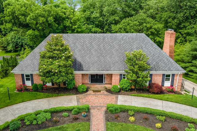 1385 Brookwood Place, Columbus, OH 43209 (MLS #221020216) :: Bella Realty Group