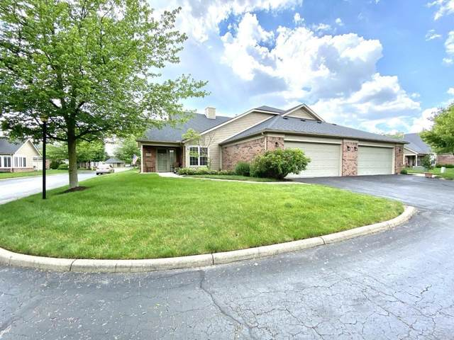 2050 Dry Creek Place, Grove City, OH 43123 (MLS #221020295) :: Jamie Maze Real Estate Group