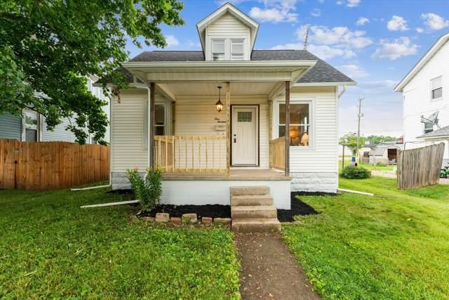 113 S Park Drive, Baltimore, OH 43105 (MLS #221020417) :: Core Ohio Realty Advisors
