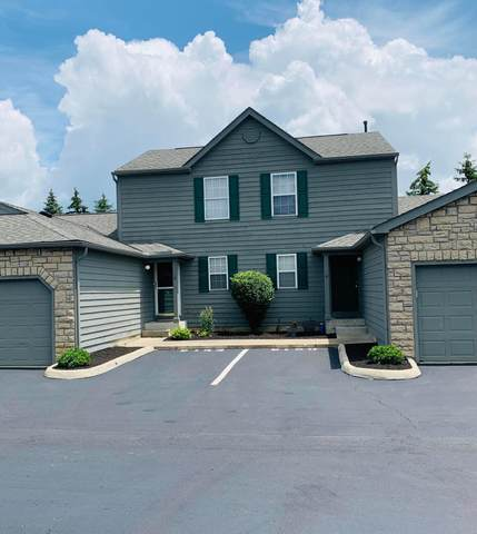 9160 Parkpoint Lane, Lewis Center, OH 43035 (MLS #221020629) :: The Holden Agency