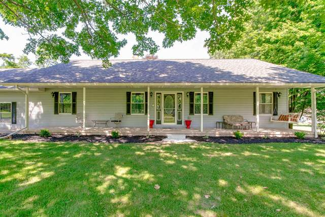 844 Reed Road, Mansfield, OH 44903 (MLS #221020638) :: Signature Real Estate