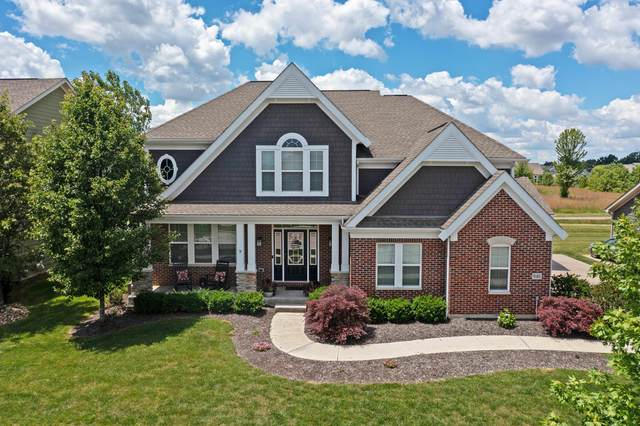 940 Ballater Drive, Delaware, OH 43015 (MLS #221020733) :: Bella Realty Group