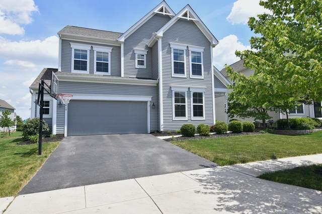 10410 Elderberry Drive, Plain City, OH 43064 (MLS #221020795) :: Sam Miller Team