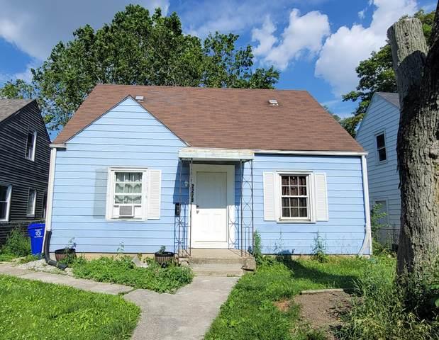 2278 Gerbert Road, Columbus, OH 43211 (MLS #221020810) :: Jamie Maze Real Estate Group
