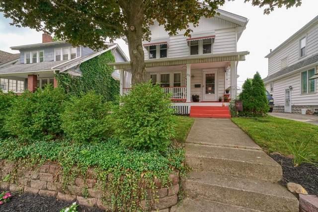 53 Binns Boulevard, Columbus, OH 43204 (MLS #221020834) :: The Tobias Real Estate Group