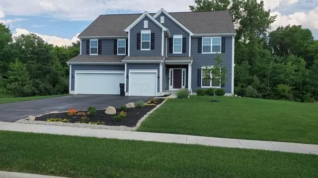 14074 Sunladen Drive SW, Reynoldsburg, OH 43068 (MLS #221020844) :: Bella Realty Group
