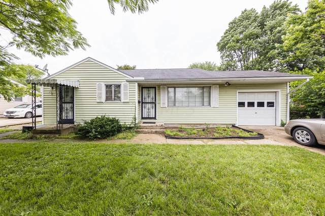 4544 Etna Road, Whitehall, OH 43213 (MLS #221020869) :: Jamie Maze Real Estate Group