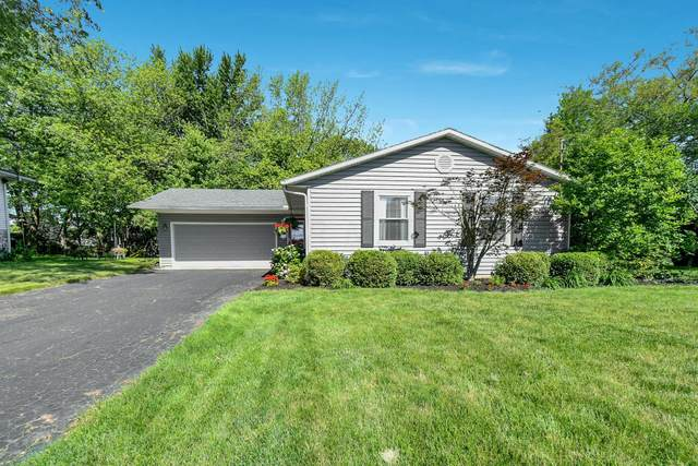 1940 Suqulak Trail, London, OH 43140 (MLS #221020968) :: The Tobias Real Estate Group