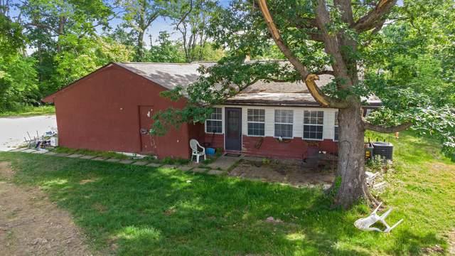 5061 Shagbark Road, Columbus, OH 43230 (MLS #221021011) :: Signature Real Estate