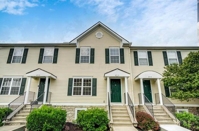6512 Nottinghill Trail Drive 13-651, Canal Winchester, OH 43110 (MLS #221021030) :: Bella Realty Group