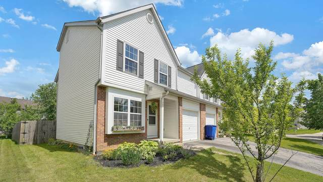 262 Richards Circle, Delaware, OH 43015 (MLS #221021052) :: MORE Ohio