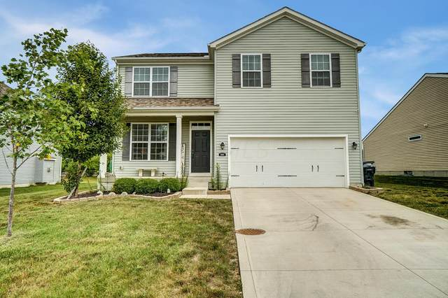 5683 Queen Victoria Street, Groveport, OH 43125 (MLS #221021065) :: Signature Real Estate