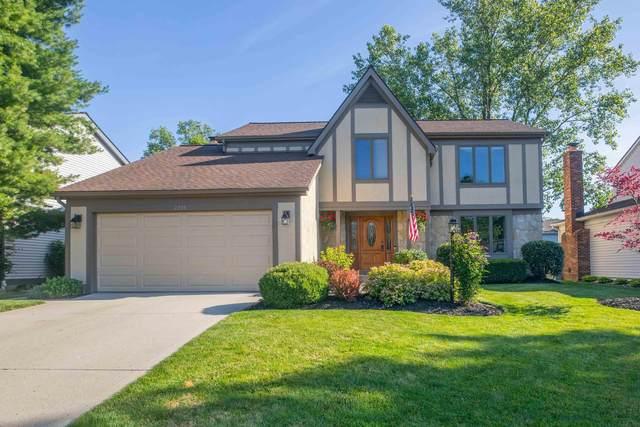 2208 Scottingham Drive, Dublin, OH 43016 (MLS #221021153) :: Jamie Maze Real Estate Group