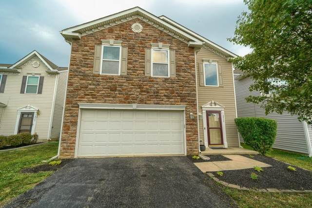 2939 Sussex Place Drive, Grove City, OH 43123 (MLS #221021256) :: Berkshire Hathaway HomeServices Crager Tobin Real Estate